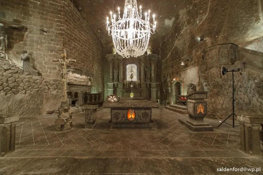romantic, krakow, Wieliczka Salt Mine