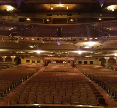 Fox Theatre, Atlanta Georgia,