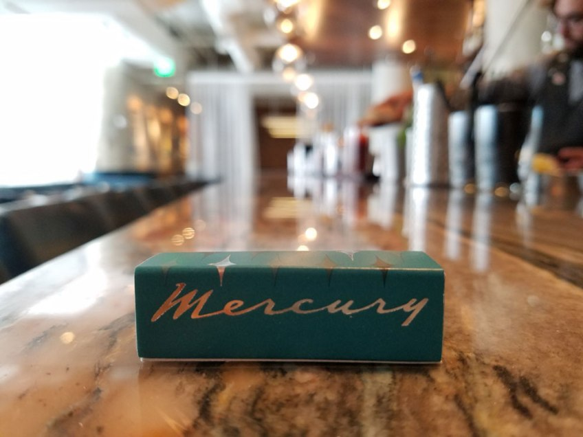 Mercury at Ponce , Date ideas in Atlanta