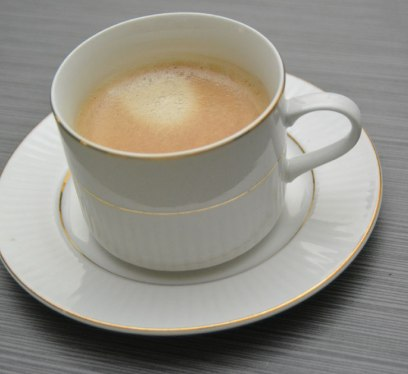 Mexican Coffee Recipe, Tequila