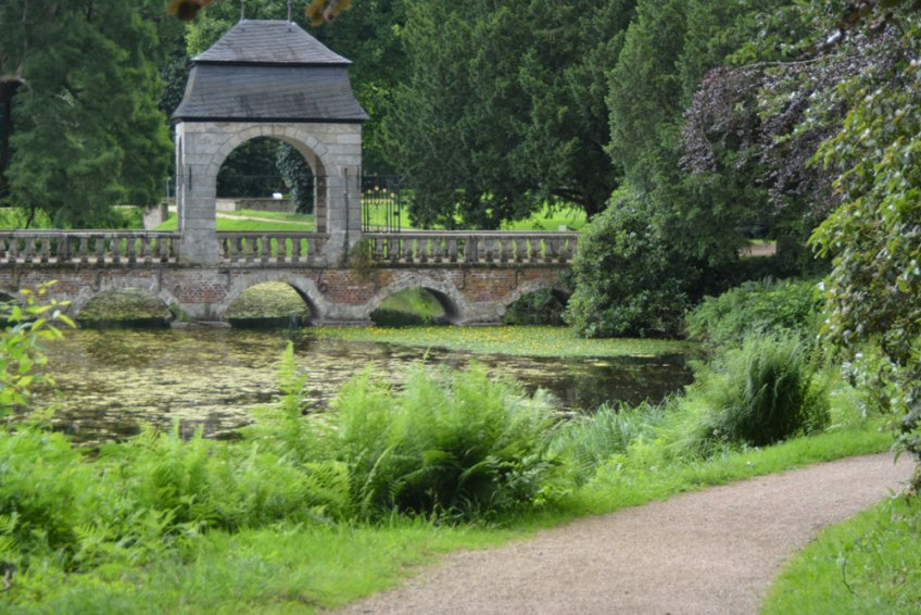 Things to do in Dusseldorf, Schloss Dyck