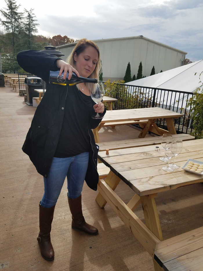 Things to do in Nashville, arrington vineyards