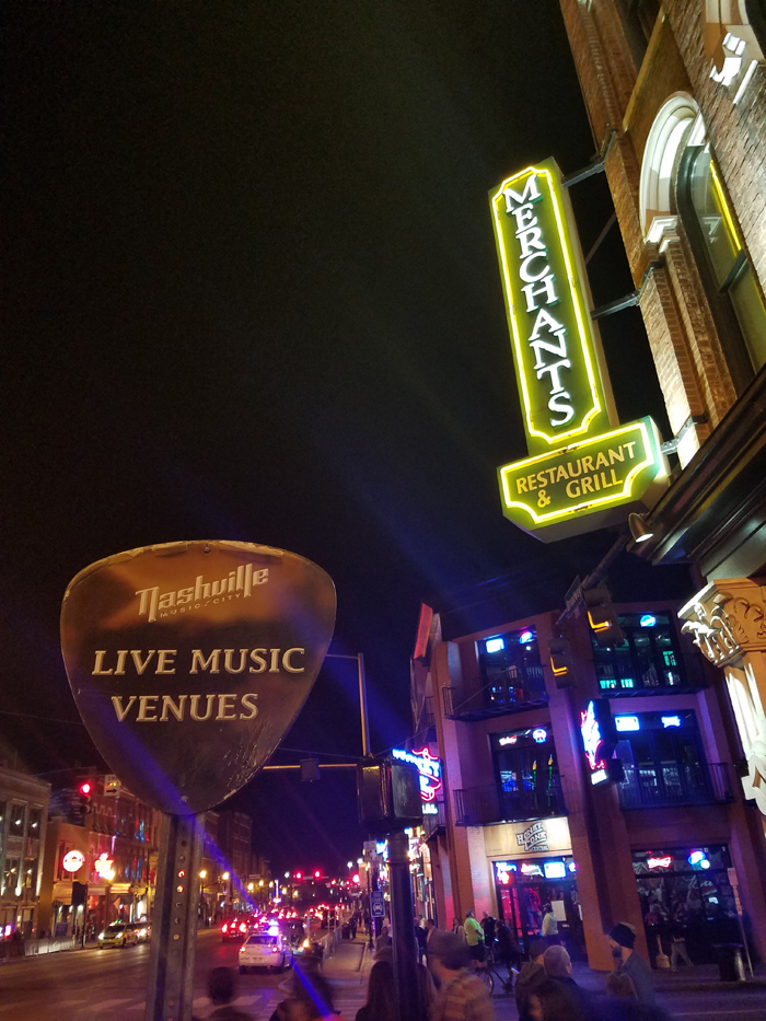 Things to do in Nashville, broadway, Merchants