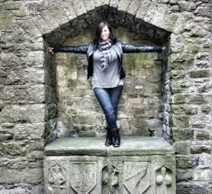 Ireland's Ancient East, The Rock of Cashel, Christa Thompson