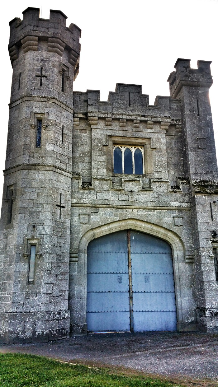 Ireland's Ancient East, Duckett's Grove