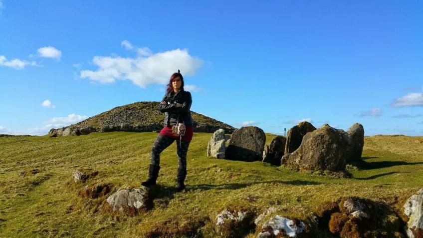Ireland's Ancient East, Loughcrew