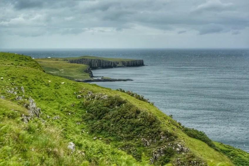 Isle of Skye, Scotland, magical places in europe
