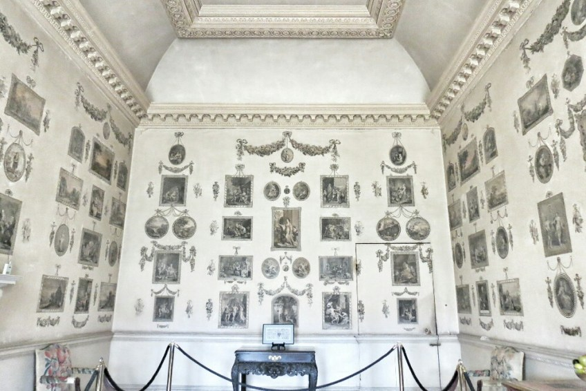 Ireland's Ancient East, Castletown House