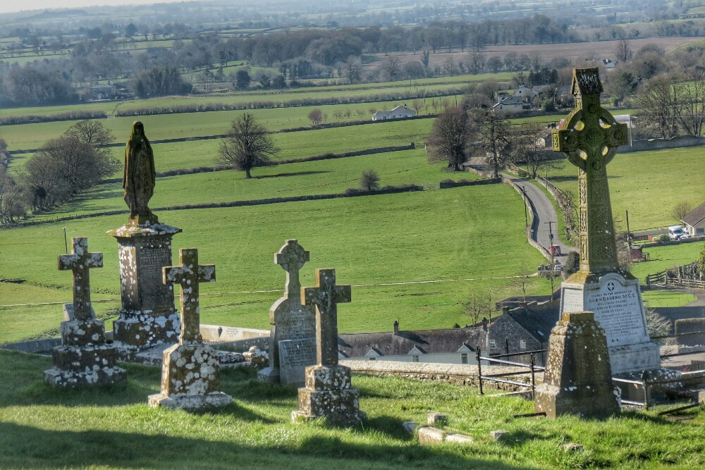 Ireland's Ancient East, The Rock of Cashel