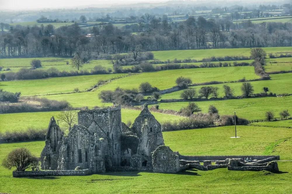 Ireland's Ancient East, The Rock of Cashel