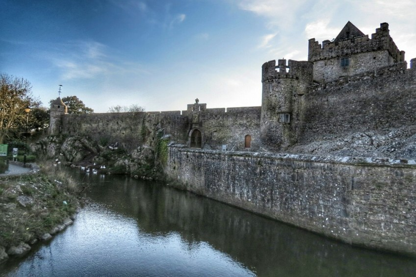 Ireland's Ancient East, Cahir Castle