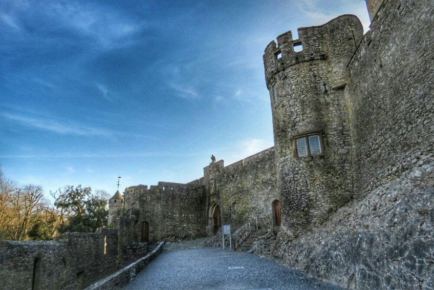 Ireland's Ancient East, Cahir Castle