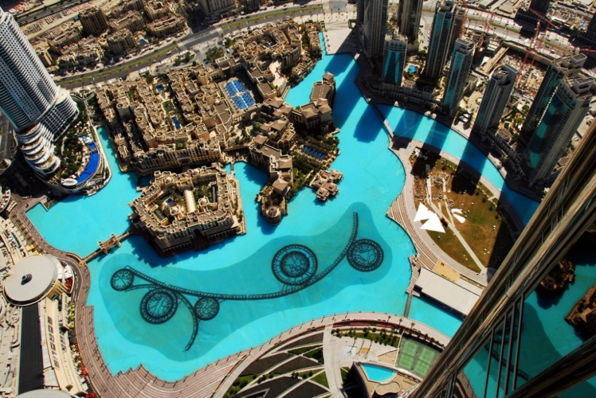 Things to do in Dubai, dubai attractions, visiting dubai for the first time