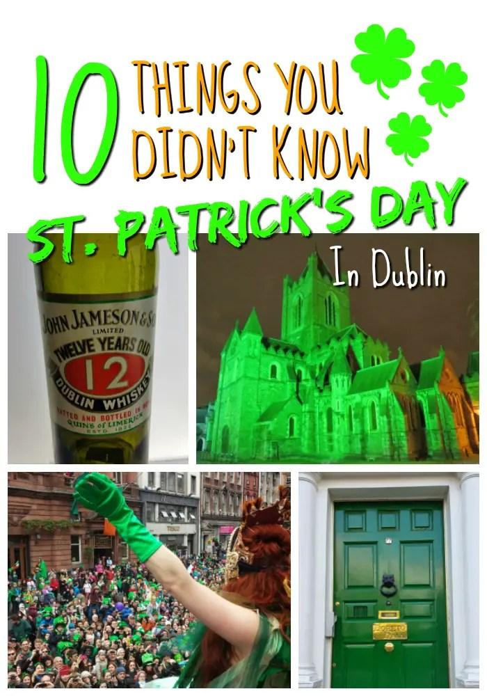 PIN SPD Dublin