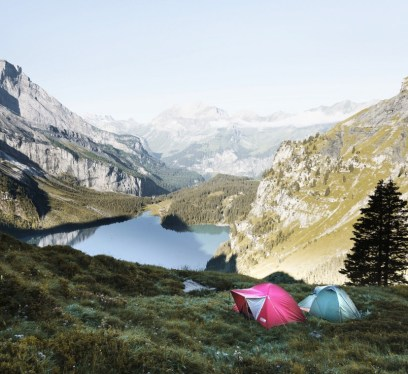 camping tips, how to buy a tent