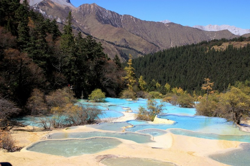 Jiuzhaigou travel guide