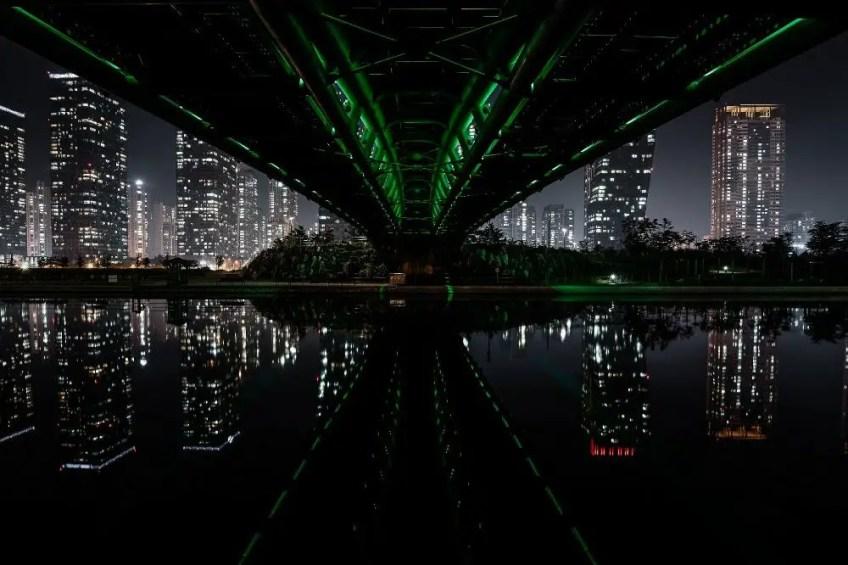 Songdo, SouthKorea