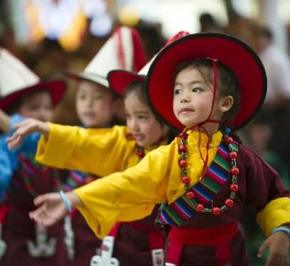 Best Tibetan Festivals