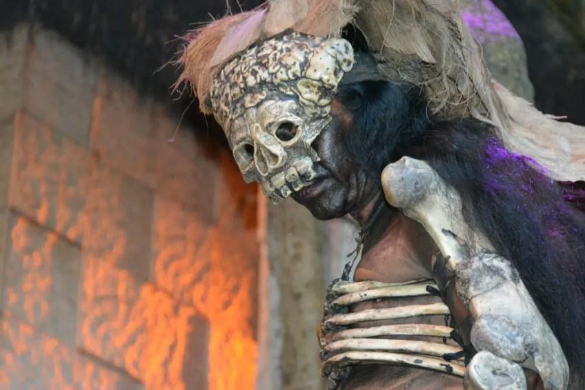 Sacred Mayan Journey Xcaret