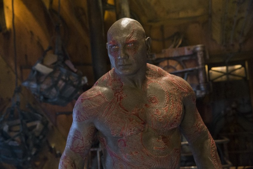 Guardians of the Galaxy Vol. 2 images