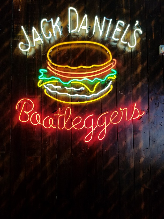 Bootleggers Belfast