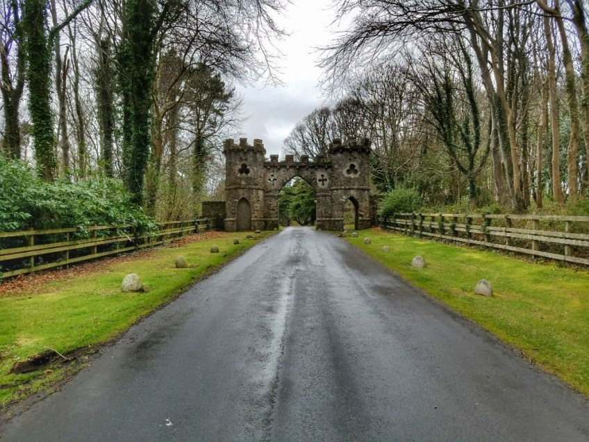Game of thrones filming locations in northern ireland, tollymore forest, best countries in Europe to visit