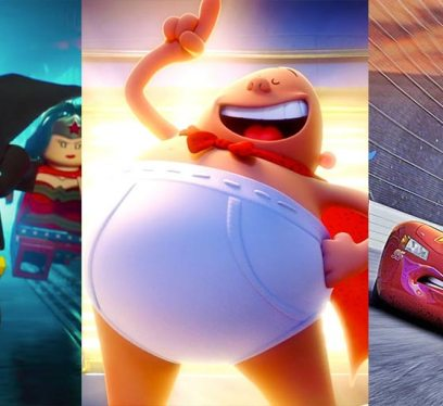5 Best Kids Movies of 2017 (So Far)