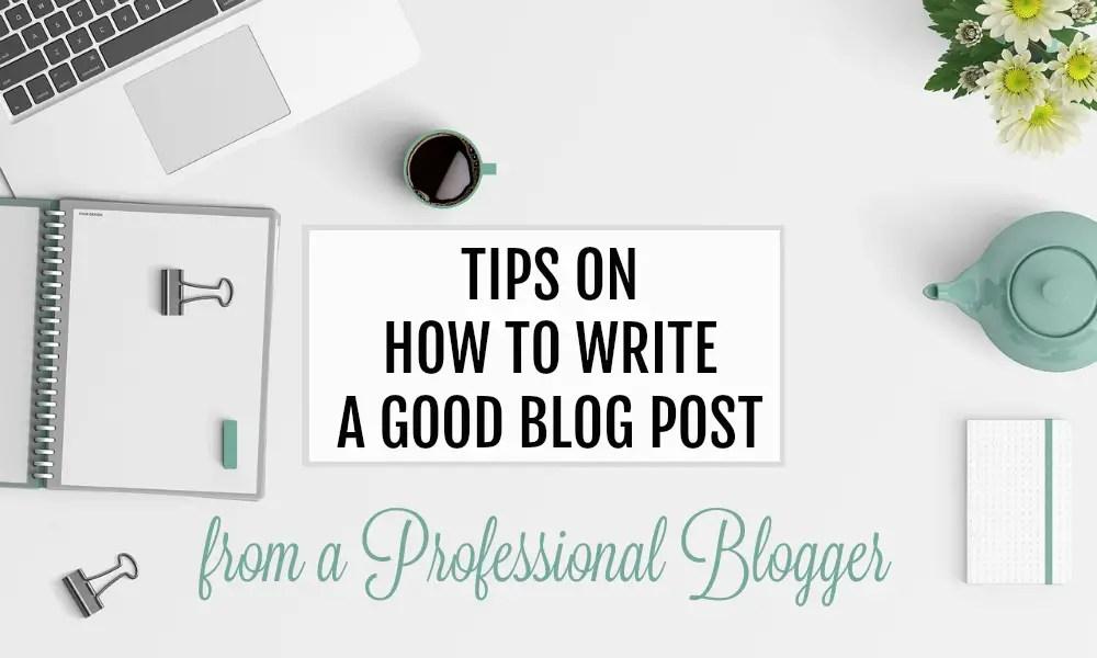 best blog posts