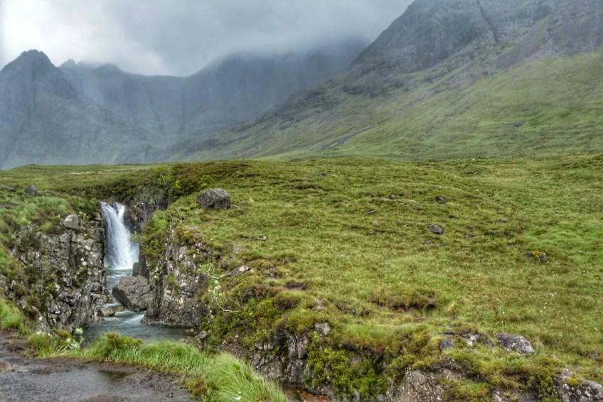 Edinburgh to Isle of Skye-2