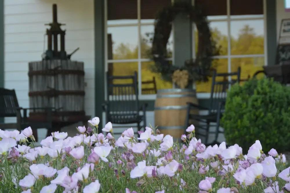 North Georgia Wine Country, Habersham