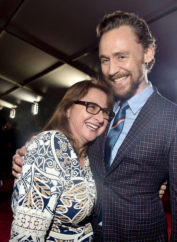 Thor: Ragnarok LA Premiere, Tom Hiddleston