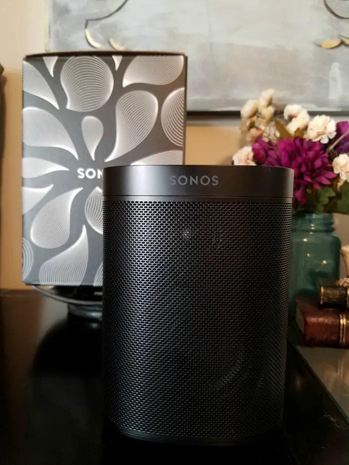 Sonos one 3