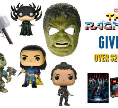 thor giveaway