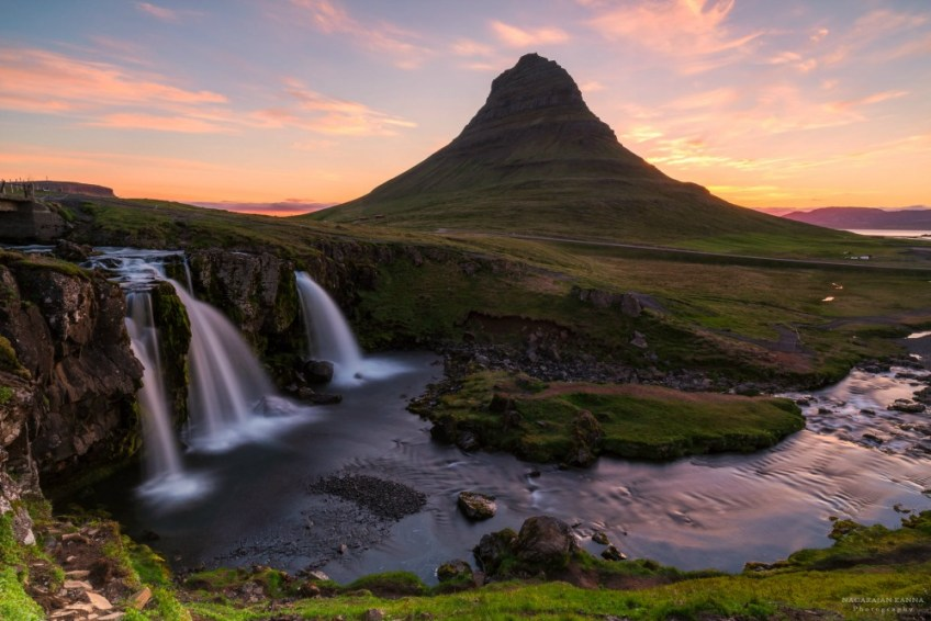 Game of Thrones filming locations in iceland 7, magical places, midnight sun in iceland