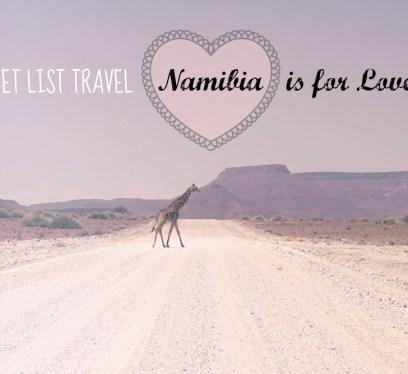 African Safari Namibia
