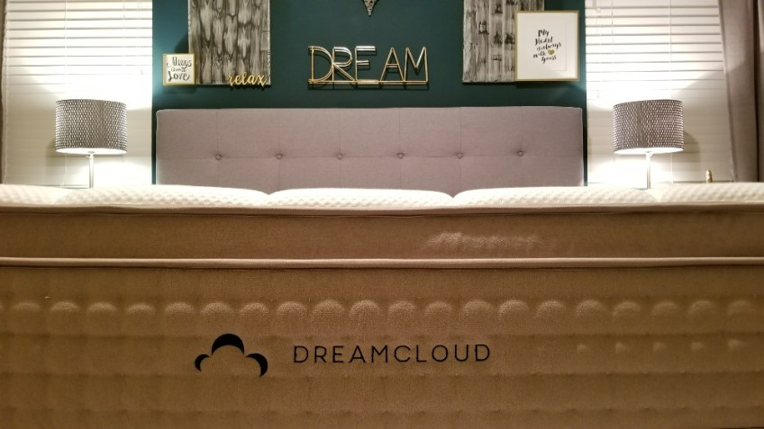 DreamCloud Review, Dreamcloud promo code