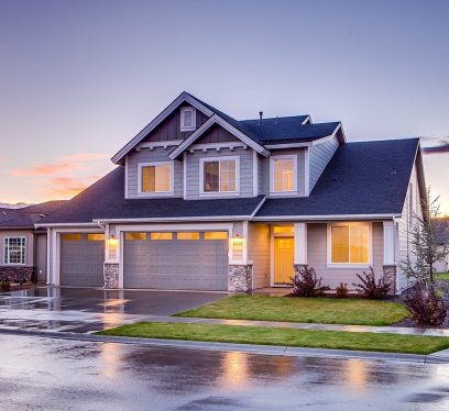 house, buying a home
