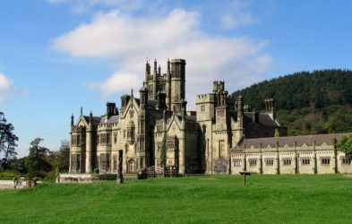 8 Most Beautiful Gothic Castles in The UK You Need to Visit Right NowThe Fairytale Traveler