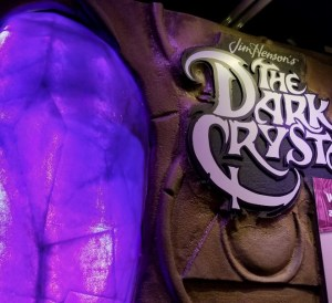 The Dark Crystal World of Myth and Magic