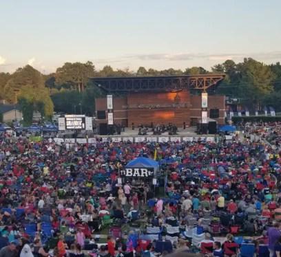 Woodstock Summer Concert