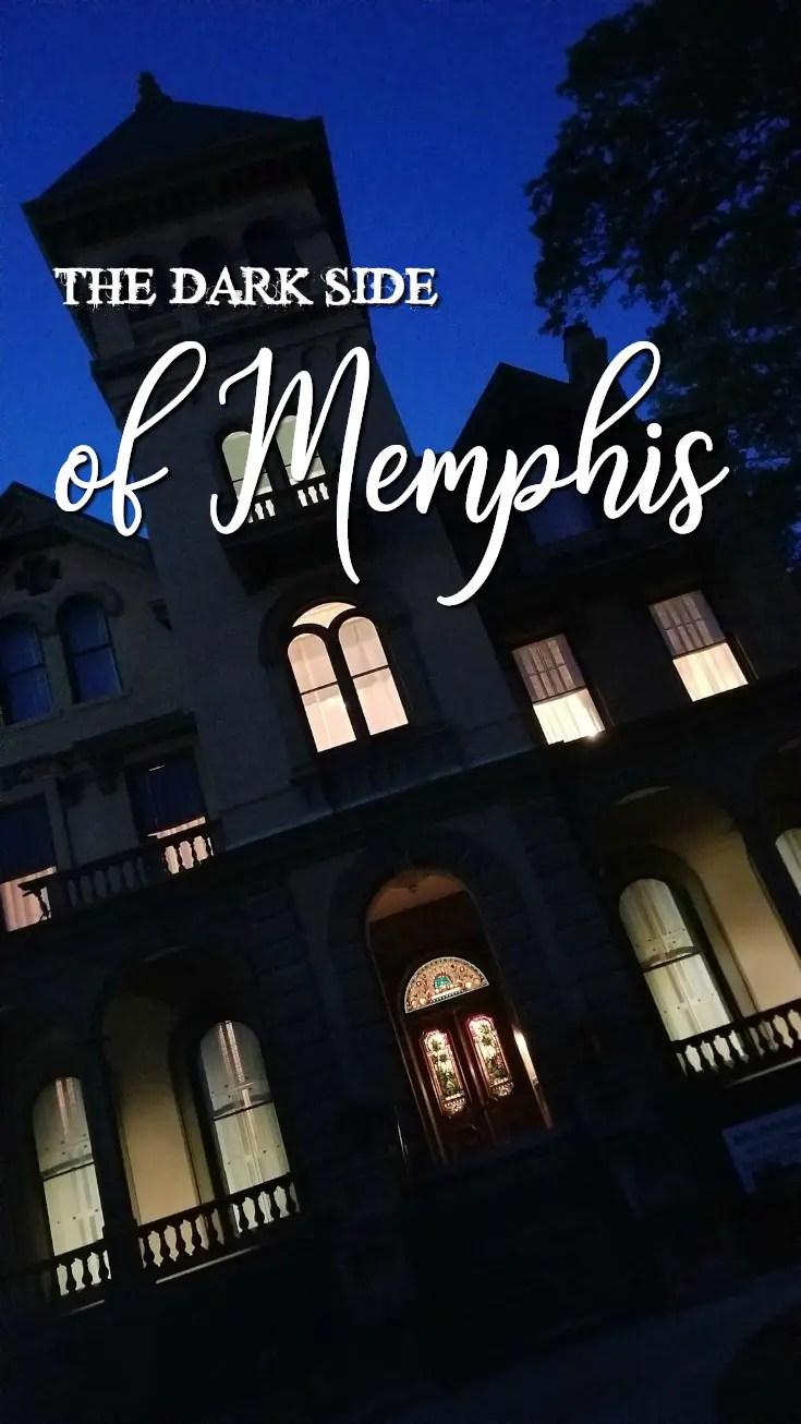 Haunted Places in Memphis