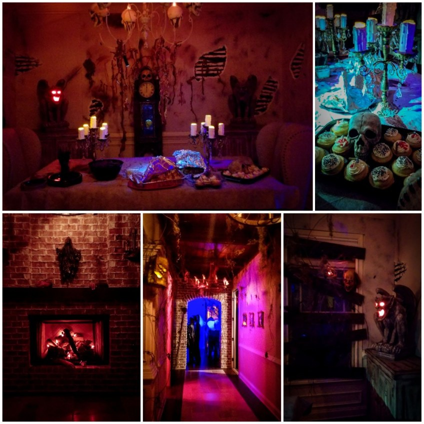 Halloween Favorites, Halloween Party Decor