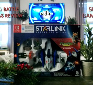 Starlink Battle for atlas review