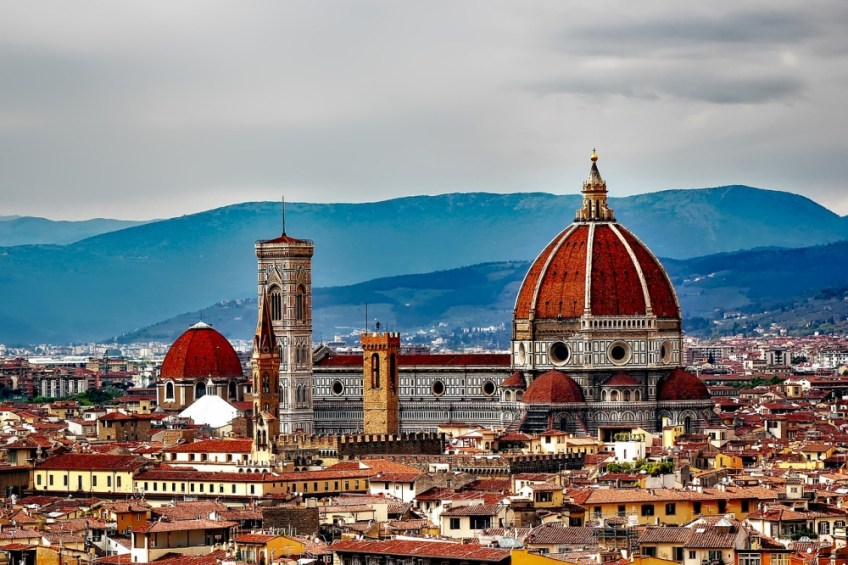 italian destinations, Florence, best things to do in tuscany