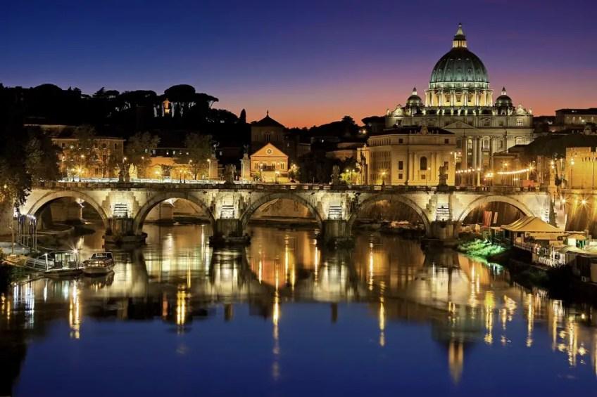 italian destinations, Rome