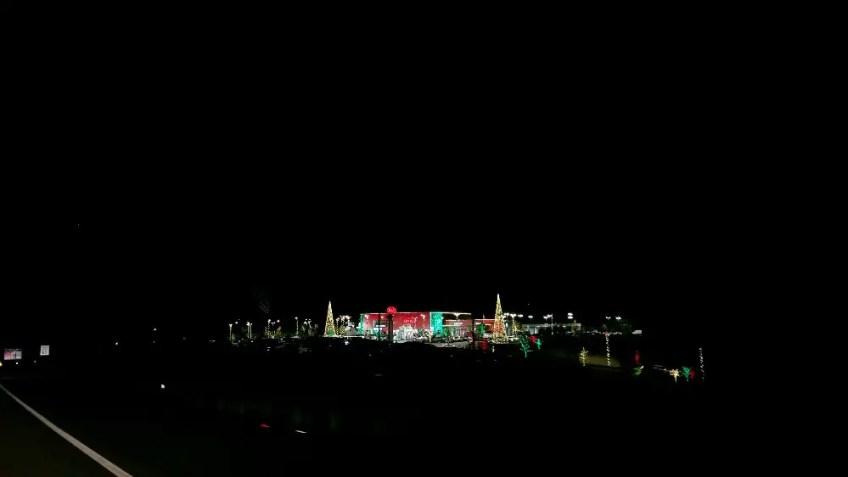 Cherokee County Christmas, Carriage Kia Woodstock