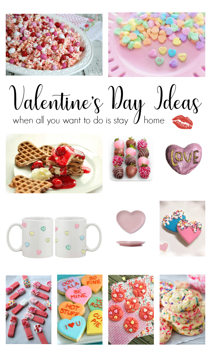 valententine's day ideas