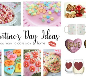 Valentine's Day Ideas