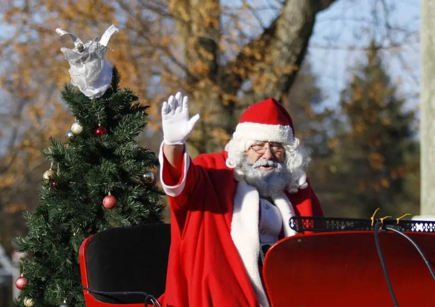 Cherokee County Christmas