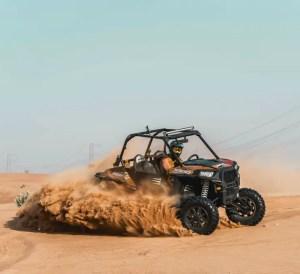 Dubai, Dune buggy Dubai, Dubai Dune Buggy